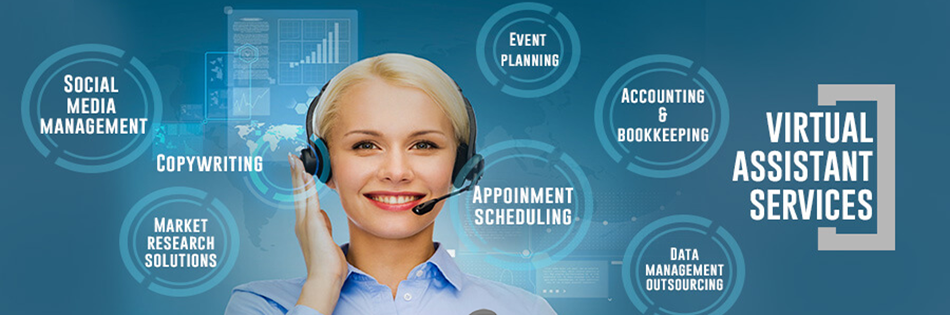 A Virtual Secretary can be your receptionist, appointment setter and the professional client end presentation that your business needs at a fraction of the traditional hires.
