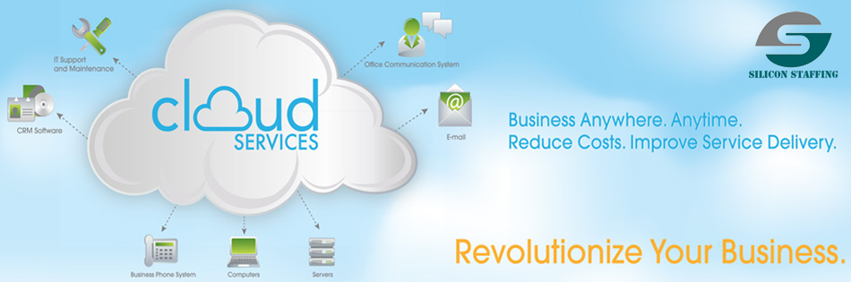 Business Cloud Services